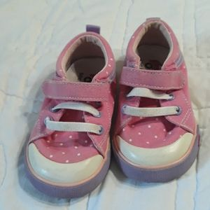 See Kai Run toddler sneakers 6